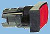 Schneider Electric Harmony XB6 Series, White Push Button