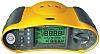 Fluke 1653 Electrical Tester, 50 V, 100 V,