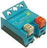 Celduc 50 A Solid State Relay, Panel Mount,