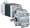 Crouzet Brushless Geared DC Geared Motor, 80 W,
