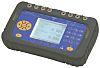 Aoip Instrumentation CALYS 50 többfunkciós kalibrátor 50V, 50mA, 1000bar, 210 x 110 x 50mm, DKDCAL