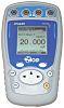 Calibrador de corriente y tensión Aoip Instrumentation CP-6632, calibrado UKAS, 50V, 25mA, ±0,015%