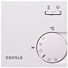 Eberle Thermostats, +5 → +30 °C