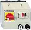 Schneider Electric 0.75 kW DOL Starter, 575 V