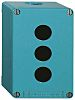 Schneider Electric Blue Metal Harmony XAP Push Button