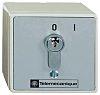 Schneider Electric Spring Return Control Station Switch -