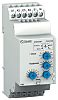 Crouzet Current Monitoring Relay With 2NO/2NC Contacts, 3 Phase