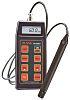 Hanna Instruments HI 9564 Fugtighedsmåler, 0 → +60 °C, 95%RH, Håndholdt, RSCAL kalibreret