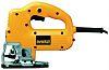 Dewalt DW341K 20mm stroke Corded Jigsaw, 3100spm, Type