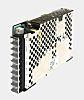 TDK-Lambda, 52.8W Embedded Switch Mode Power Supply SMPS,