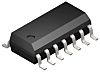 ON Semiconductor MC74LVX125DG, Quad, Bus Buffer, 17 ns
