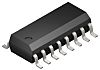 Analog Devices AD7400AYRWZ, 1-bit Serial ADC, 16-Pin SOIC