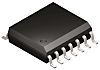 LM1877M-9/NOPB Texas Instruments, Audio Amplifier, 14-Pin SOIC W