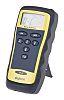 Digitron TM22 Digital Thermometer, 2 Input Handheld, K