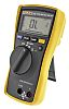 Fluke 113 Handheld Digital Multimeter With RS Calibration