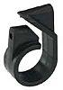 Prysmian Cable Clip Black Nut PE Cable Clip,