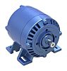 Parvalux SD21 Reversible Induction AC Motor, 8 W,