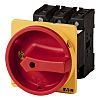 Eaton 3 Pole Panel Mount Switch Disconnector -