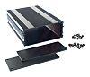 Project Box, Black, 160.5 x 107.65 x 45mm