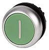 Eaton Flush Green Push Button - Momentary, M22
