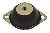 Trelleborg Circular M10 Anti Vibration Mount 10-00099-01
