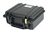 Serpac SE Waterproof Plastic Equipment case, 123 x