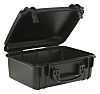Serpac SE Waterproof Plastic Equipment case, 175 x