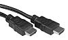 RS HDMI HS Cable+Eth,A-A,M/M,LSOH,20m