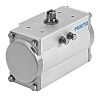 Festo Pneumatic Valve Actuator, Double Acting, 2 →