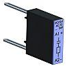 WEG Contactor Terminal Block - 2NO/2NC, 4 Contact,