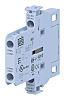 WEG Auxiliary Contact Block - 2NC, 2 Contact,