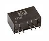 XP Power ITW 1W Isolated DC-DC Converter Through