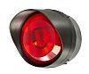 Moflash LED TL Red LED Beacon, 8 →