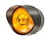LED, Steady Beacon LED TL Series, Amber, Surface