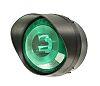 Moflash LED TL Green LED Beacon, 40 →