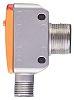 ifm Electronic Ultrasonic Sensor Block M18 x 1,