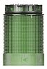 Werma KombiSIGN 40 Green LED Beacon, 24 V