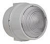 Werma Clear LED Beacon, 24 V dc, Steady,