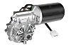 Bosch Geared DC Motor, 62.8 W, 24 V,