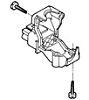 TE Connectivity, Universal MATE-N-LOK Strain Relief Bracket