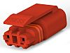 TE Connectivity, SlimSeal Connector Miniature Male 2 Pole