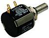 Vishay 1 Gang 10 Turn Rotary Wirewound Potentiometer
