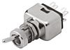 EOZ SPDT Rotary Switch, Latching, IP68, Panel Mount