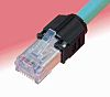 TM21P, Male Cat5e Cable Trunking
