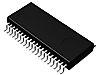 BU97931FV-E2, LCD Driver 112-Segments, 1.8 → 3.6 V,