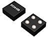 BU52075GWZ-E2 ROHM, Omnipolar Hall Effect Sensor, 4-Pin UCSP