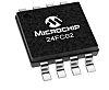 Microchip Technology 24FC04T-I/OT EEPROM Chip