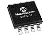 Microchip Technology 24FC01T-I/MUY EEPROM Chip