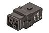 HARTING Han 1A Heavy Duty Power Connector Insert,