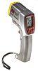 RS PRO Infrared Thermometer, Max Temperature +500°C, ±2 %, Centigrade, Fahrenheit